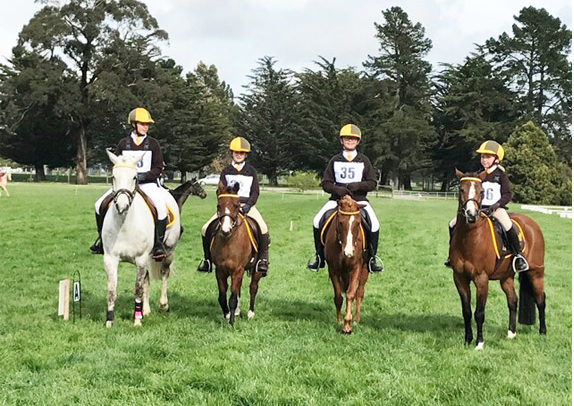 Waiau Pony Club