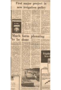 Much farm planning to be done