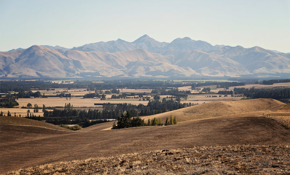PDS issued for the Hurunui Scheme